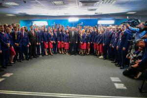Национальная сборная России завоевала 22 медали на чемпионате мира WorldSkills Kazan 2019