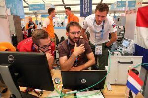 Путин: Впервые прошедшие соревнования по Future Skills в Казани вызвали колоссальный интерес