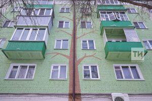 Капремонт многоквартирных домов в Татарстане выполнен на 68% от плана