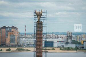 Реконструкцию НКЦ «Казань» завершат в третьем квартале 2020 года