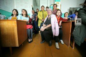 «Заплати налоги и спи спокойно»: эксперты КФУ обучили жителей марийской деревни финграмотности