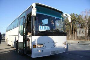 В Татарстане с начала действия запрета на перевозки пассажиров без лицензии выявлено 19 нарушений