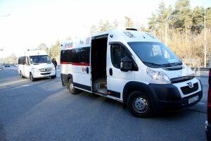 В транспортном реестре татарстанцы могут узнать, каким автобусам разрешено перевозить пассажиров