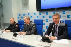 В Татарстане число перевозчиков с лицензиями выросло до 739 с начала действия федерального закона