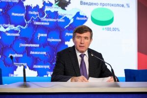 Вовремя избирательной кампании вГоссовет РТнагорячую линию пришло более 1300 звонков