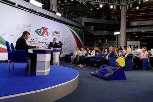 Систему «Мобильный избиратель» доработают поитогам выборов вГоссовет РТ