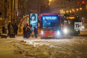 Перевозчики Казани назвали желаемые цены на проезд: 40 рублей наличными и 30 рублей по карте