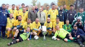 В Казани пройдет международный турнир по футболу памяти Виктора Колотова
