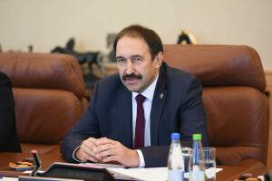 Песошин рассказал о подготовке заседания окружного Совета по вопросу развития туризма в Поволжье