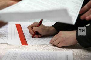 Зачистотой выборов вГоссовет Татарстана следили 28тыс. наблюдателей