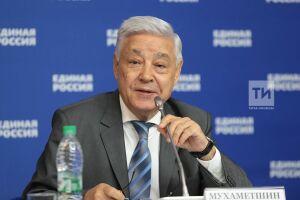 Фарид Мухаметшин: Борьба за татарский язык занимает главное место в жизни ИЯЛИ