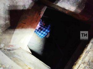 В Татарстане мужчина хотел обработать погреб от насекомых серной шашкой, но потерял сознание и умер