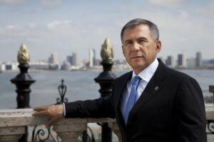 Минниханов: «Выборы в Татарстане в целом прошли организованно»