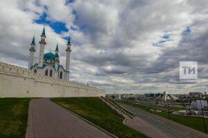 Казань вошла в топ-10 самых популярных городов для путешествий в осенние выходные