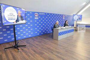 Фарид Мухаметшин: Постараемся, чтобы наказы избирателей были учтены в бюджете Татарстана 2020 года