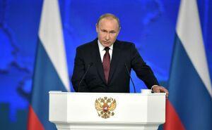 Владимир Путин удостоил трех татарстанцев орденом «За заслуги перед Отечеством» II степени