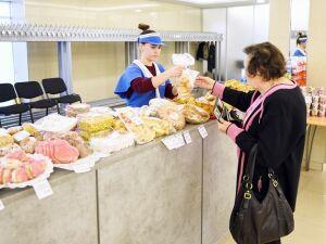 Товарооборот в день выборов в Нижнекамске составил 1,8 млн рублей
