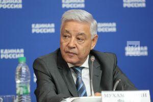 Мухаметшин: Легитимность избирательной кампании подтверждается через большое число наблюдателей