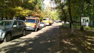 Из-за короткого замыкания из здания детсада в Набережных Челнах эвакуировали 234 человека