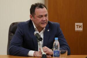 Генеральный менеджер «АкБарса»: «Доконца октября команда может усилиться топовым легионером»