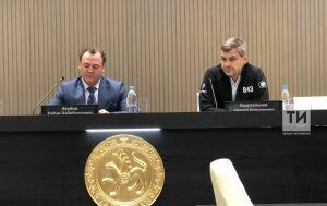 Нападающий «АкБарса» Михаил Глухов может пропустить первую домашнюю игру команды