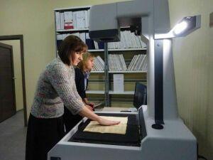 Архив Заинского района стал победителем республиканского конкурса