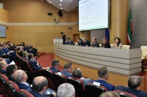 Минфин России не планирует в следующем году выделять Татарстану бюджетных кредитов