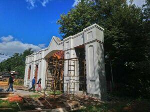 Сельская усадьба дворян Молоствовых в Тетюшском районе подвергнется большим преобразованиям
