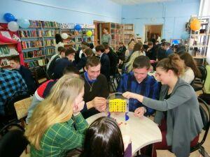 Бугульминский молодежный центр «Позитив» стал местом притяжения для творческих ребят