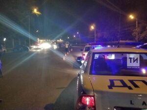 Как приехать на машине, а уйти пешком: инспекторы ДПС устроили тотальную проверку на дорогах Казани