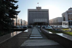 Минниханов назначит новых членов Правительства после встречи с ушедшими в Госсовет РТ министрами