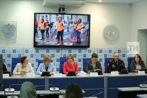 В Татарстане стартовал республиканский конкурс видеороликов «Ребенок в мире прав»