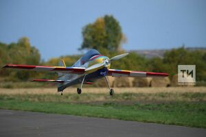 Взлеты, падения и реактивные двигатели: РТ впервые принимает первенство ПФО по авиамодельному спорту