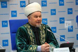 Главный казый Татарстана прогнозирует рост молящихся в связи переходом на 4-дневную рабочую неделю