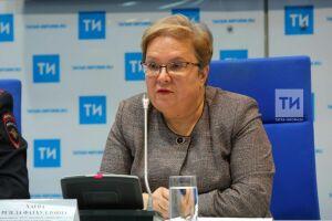 Главный нарколог Татарстана: В республике наблюдается снижение заболеваемости алкоголизмом