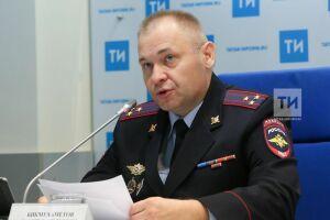 В авариях на дорогах Татарстана с начала года травмы получили 393 ребенка