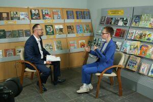 Гузель Яхина: «В сериале будет понятно, насколько Казань кинематографична»