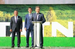 Маганов: Сделка с СИБУР поможет реализовать стратегию развития «Татнефти»