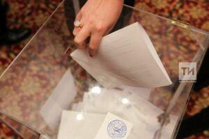 В день выборов избиратели смогут выразить пожелания по проекту «Наш двор»