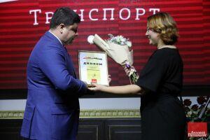 Авиакомпания «Россия» возглавила транспортный «Рейтинг брендов Петербурга»