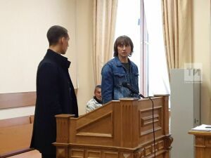 Родители убитого на «Жилке» в Казани намерены отсудить полмиллиона за драку четырехлетней давности