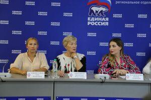 Общественные организации Татарстана поддержали «Единую Россию» на выборах в Госсовет РТ