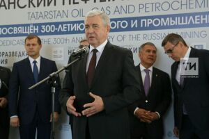 Посол Беларуси в РФ пригласил Минниханова в Минск обсудить проекты в сфере машиностроения и ТЭК