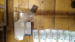 Полицейские нашли у жителя Казани полкилограмма конопли и гашиша