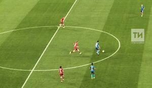 Судьи отменили три гола, но это не помогло: «Рубин» потерпел самое крупное поражение в РПЛ
