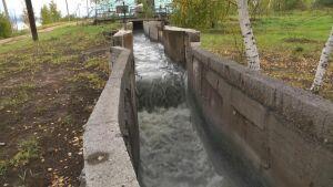 Елабуга получит 783 млн рублей на реконструкцию очистных сооружений по федеральной программе