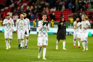 Больше месяца без побед: «Рубин» вылетел из розыгрыша Кубка России на стадии 1/16