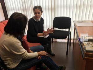 На дне психологической помощи в Казани раздавали «таблетки» от детской интернет-зависимости