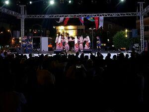 Жители турецкого Мармариса оценили open-air фестиваль побратимского Нижнекамска