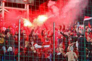 Российский футбольный союз изучит ситуацию позадержанию болельщиков «Спартака» настадионе